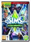 Carátula de Los Sims 3: Criaturas sobrenaturales para PC